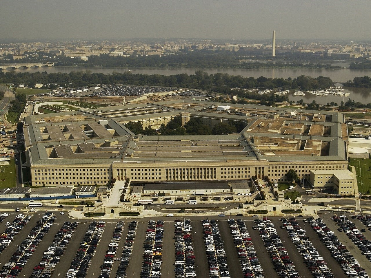Department of Defense headquarters